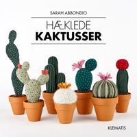 Hæklede kaktusser