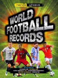 World football records 2018