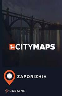 City Maps Zaporizhia Ukraine