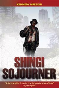 Shingi Sojourner