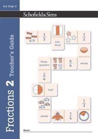 Fractions, decimals and percentages book 2 teachers guide (year 2, ages 6-7