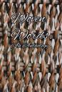 Woven Words: an Anthology