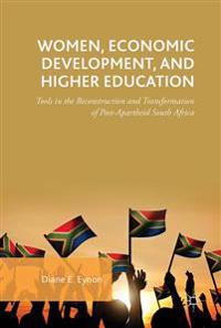 Women, Economic Development, and Higher Education
