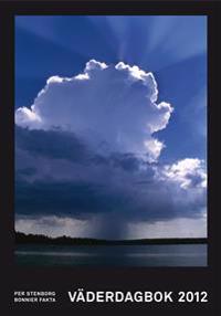 Väderdagbok 2012