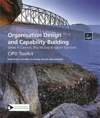 ORGANISATION DESIGNCAPABILITY BUILDIN