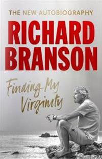 Finding my virginity - the new autobiography