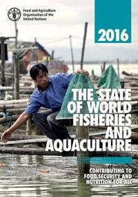 The State of World Fisheries and Aquaculture 2016 (Chinese)