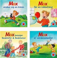 Max 1-4 (display m/48 ass.)