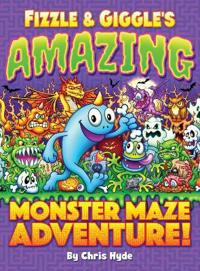 Fizzle & Giggle's Amazing Monster Maze Adventure!