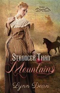 Stronger Than Mountains