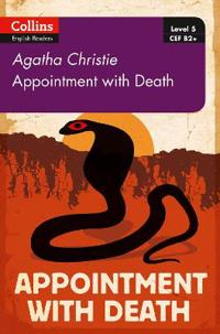 Appointment with death - b2+ level 5