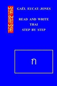 Read and Write Thai Step by Step