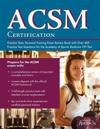 ACSM Certification Practice Tests: Personal Training Exam Review Book with Over 400 Practice Test Questions for the American College of Sports Medicin
