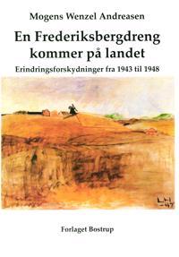 En Frederiksbergdreng kommer på landet