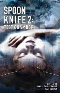Spoon Knife 2