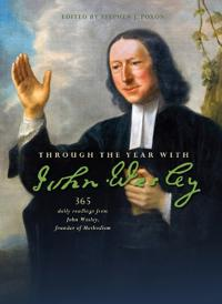 Through the Year with John Wesley