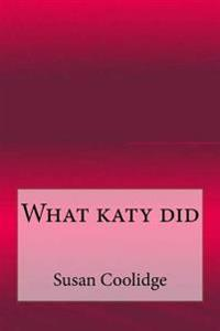 What Katy Did