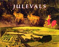 Julevals af Svetlana Holsted-Sandgreen