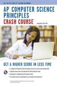AP(R) Computer Science Principles Crash Course
