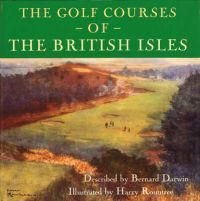 Golf Courses of the British Isles