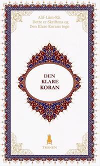 Den klare Koran