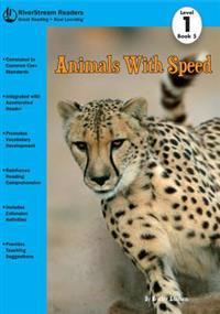 Animals with Speed