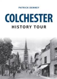 Colchester History Tour