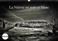 La Nievre En Noir Et Blanc 2018