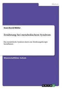 Ernahrung Bei Metabolischem Syndrom