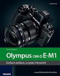 Kamerabuch Olympus OM-D E-M1 Mark II