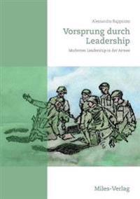 Vorsprung Durch Leadership