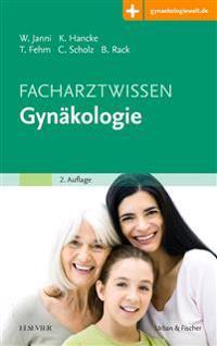 Facharztwissen Gynäkologie