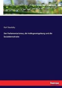 Der Parlamentarismus, die Volksgesetzgebung und die Socialdemokratie