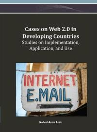 Cases on Web 2.0 in Developing Countries