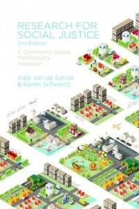 Research for Social Justice: A Community-Based Participatory Approach, Second Edition