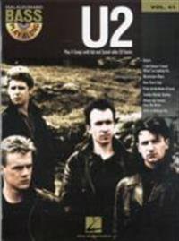 U2 [With CD (Audio)]