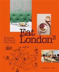 Eat london - all about food