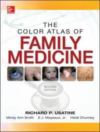 Color Atlas of Family Medicine