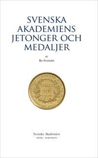 Svenska Akademiens jetonger och medaljer