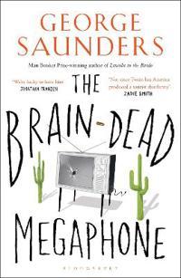 Brain-dead megaphone