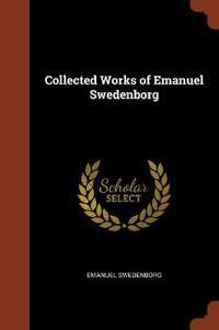Collected Works of Emanuel Swedenborg