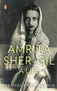 Amrita Sher-Gil