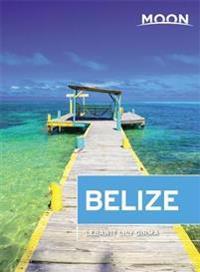 Moon Belize (Twelfth Edition)