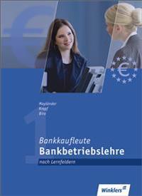 Bankkaufleute. Bankbetriebslehre. Schülerband