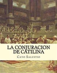 La Conjuracion de Catilina