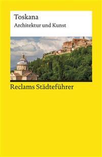 Reclams Städteführer Toskana
