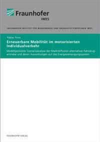 Erneuerbare Mobilität im motorisierten Individualverkehr