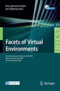 Facets of Virtual Environments