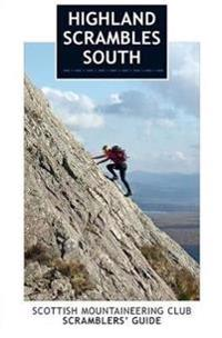 Highland scrambles south - including cairngorms, ben nevis, glen coe, rum a