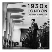 1930s London